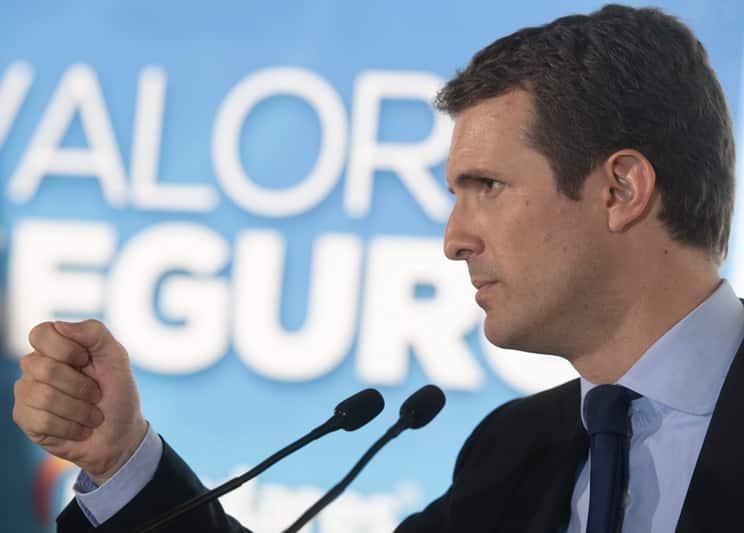 El PP se compromete a apoyar la caza en su programa electoral