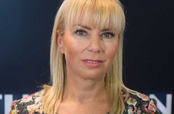Elzbieta Bieńkowska