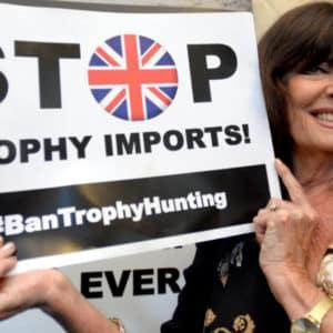 Los científicos alertan: los famosos que se oponen a la caza de trofeos ponen en riesgo la conservación