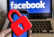 Proteger tu cuenta de facebook es una buena opción para evitar los ataques anticaza. /Shuttestock