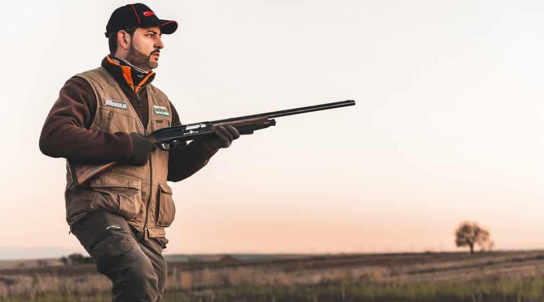 Cómo poner a punto tu escopeta semiautomática para la nueva temporada de caza