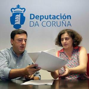 PSOE y BNG subvencionan con 150.000 euros a las asociaciones animalistas de A Coruña