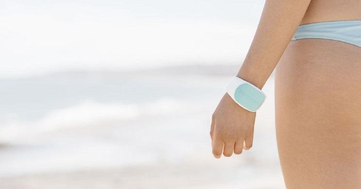 Diseñan unas pulseras que evitan los ataques de tiburones