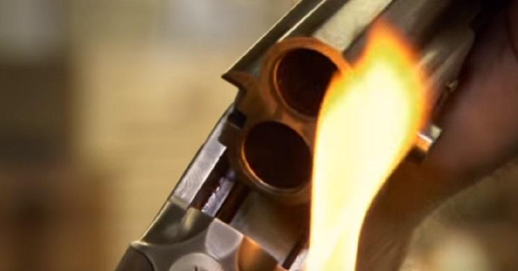Así se fabrican algunas de las escopetas más caras del mundo
