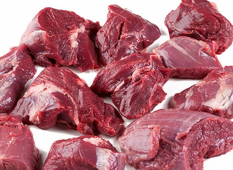 El precio de la carne de venado alcanza su récord histórico