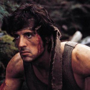 Rambo, acorralado perimetralmente, se esconde en Sierra Nevada para cazar en esta parodia