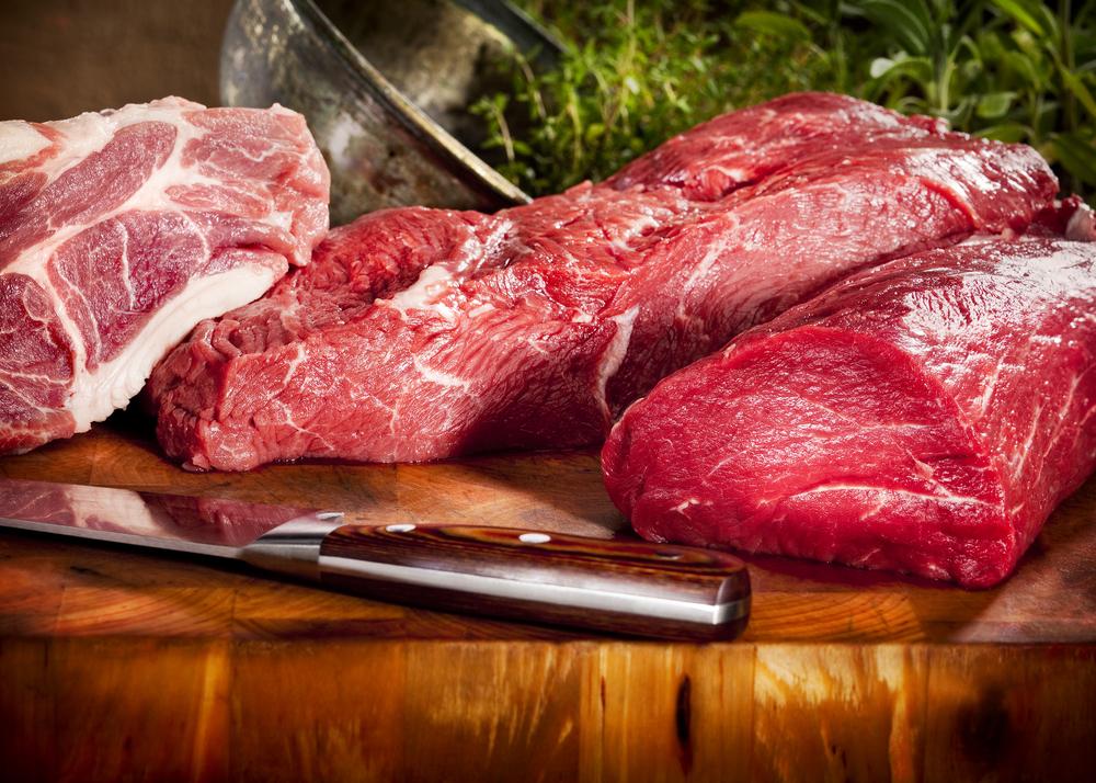 Comer carne y cocinarla ha desarrollado el cerebro humano