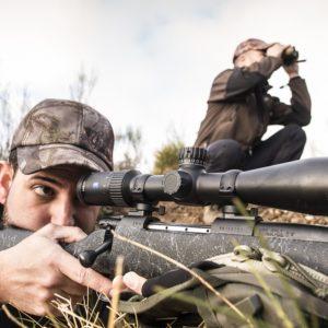 Seis razones por las que fallas tus disparos a larga distancia