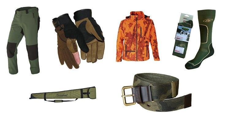 16 ideas para regalar a un cazador en Navidad