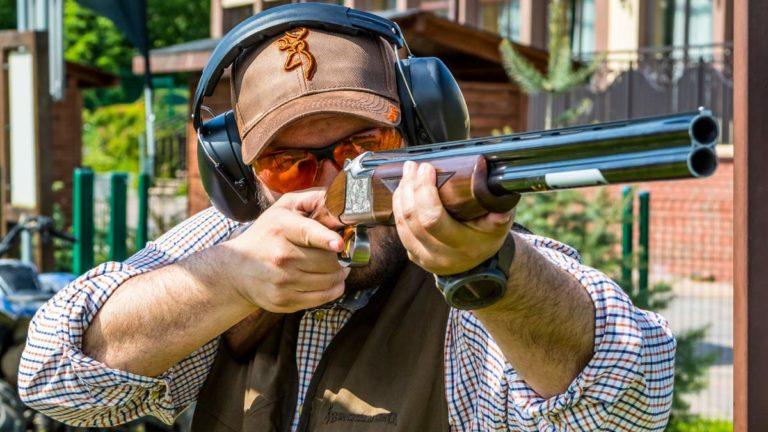 Crean el Registro Nacional de Armas de fuego