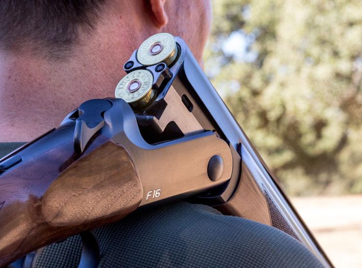 La Guardia Civil afirma que retirará el borrador del Reglamento de Armas, según la RFEC