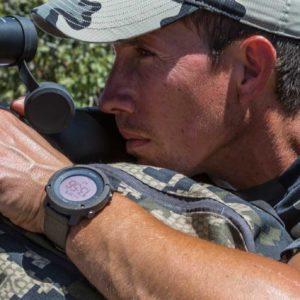 Los mejores relojes para cazadores: el regalo con el que acertarás