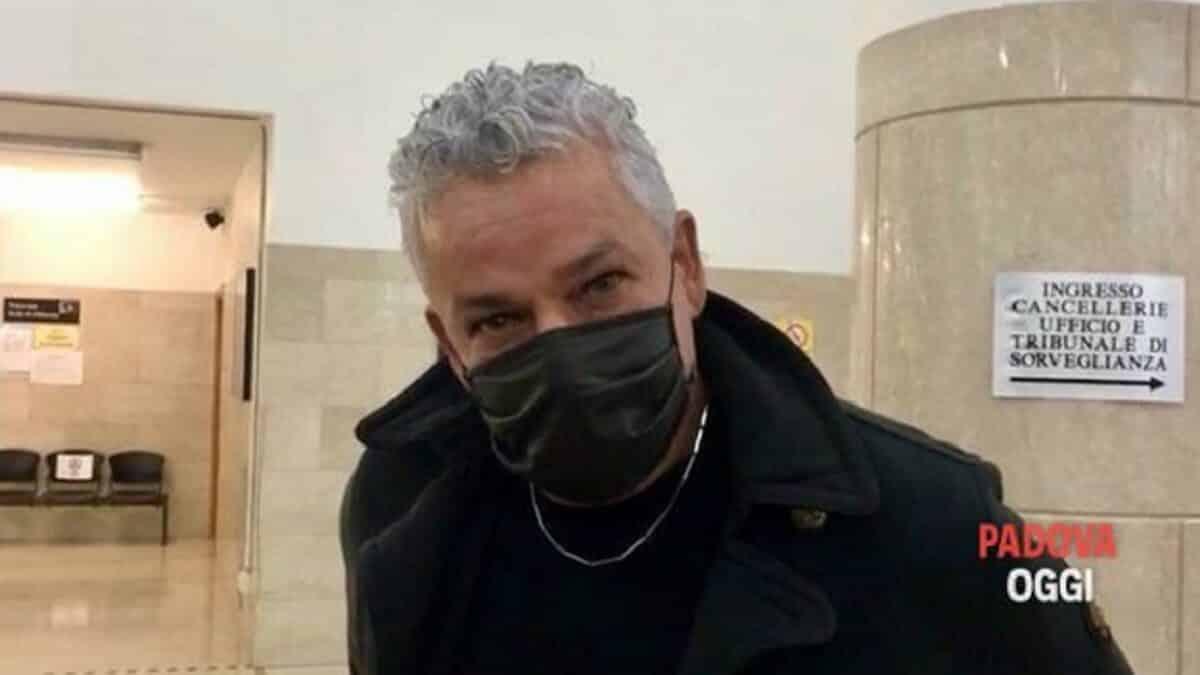Condenado a 8 meses de prisión un animalista que insultó al  futbolista Roberto Baggio por ser cazador