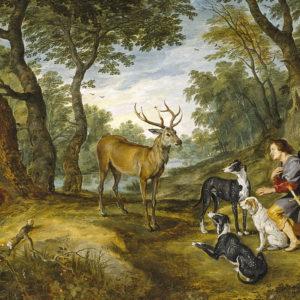 ¿San Huberto o San Eustaquio? ¿Quién es el verdadero patrón de los cazadores?
