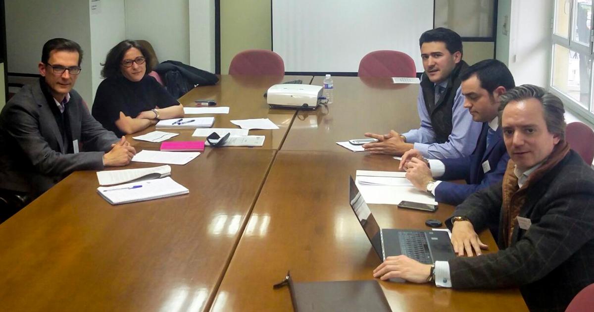 La ONC sigue trabajando con el MAPAMA en el desarrollo del Decreto SANDACH