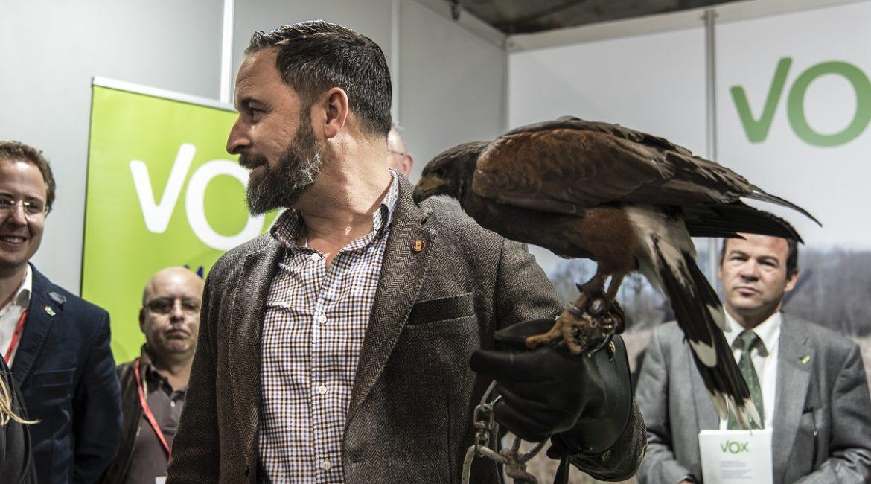 VOX propone en el Congreso que no se prohíba la caza y la pesca en Parques Nacionales