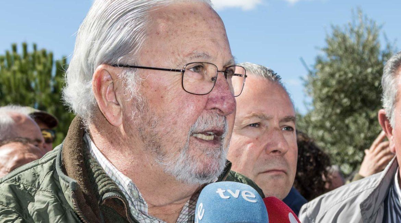 Santiago Iturmendi, reelegido presidente de la Federación de Caza de Castilla y León