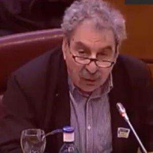 El filósofo Francis Wolff desmonta el animalismo en el Senado: «Es una utopía peligrosa»