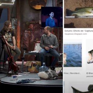 La Resistencia habla de caza, pesca y COVID-19 en un programa «Jara y Sedal»