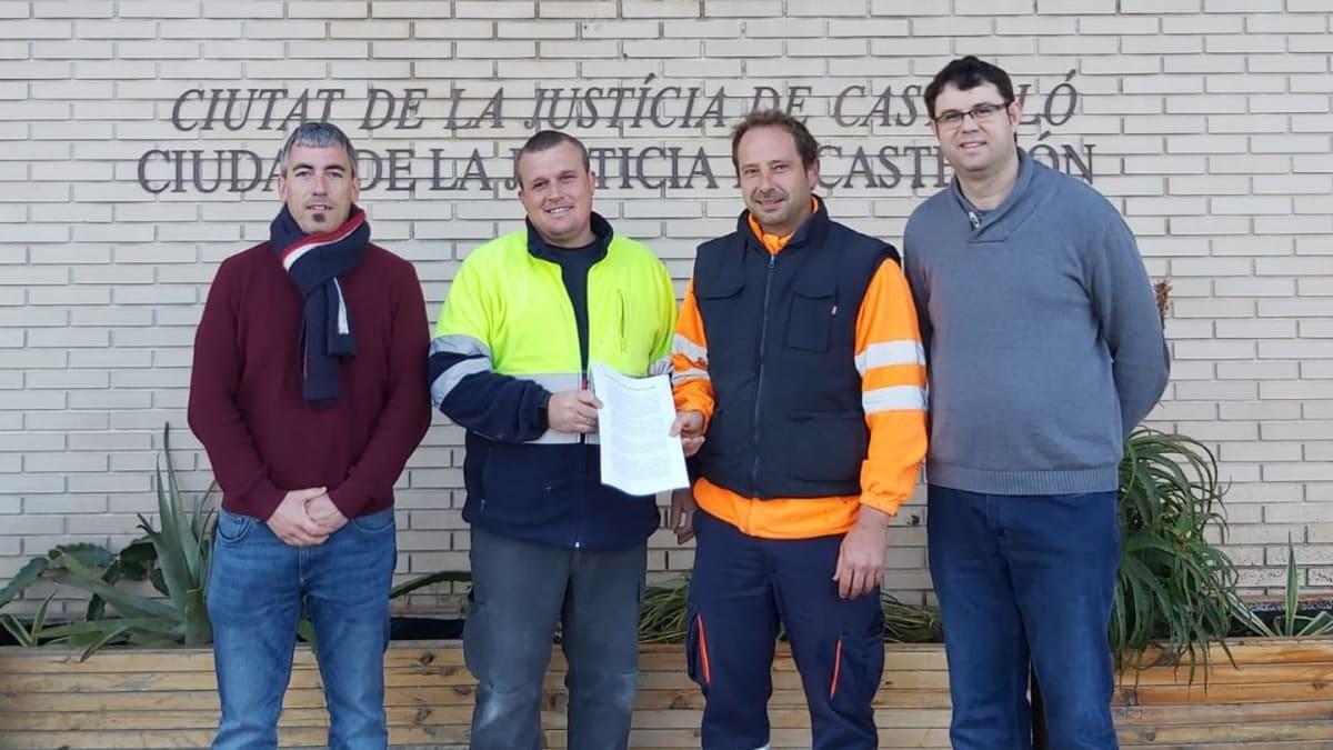 La Federación Valenciana de Caza sentará en el banquillo a los animalistas que boicotearon una batida de jabalíes