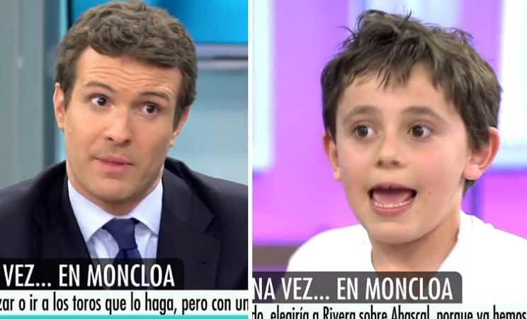 Pablo Casado defiende la caza en Telecinco: «Tiene que haber cazadores»