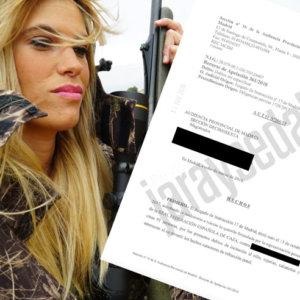 Así es la sentencia que deja impunes los insultos animalistas hacia Mel Capitán