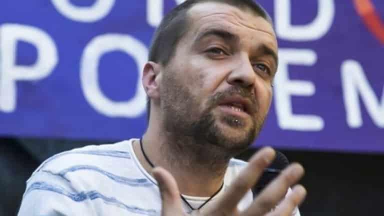 Sergio García Torres