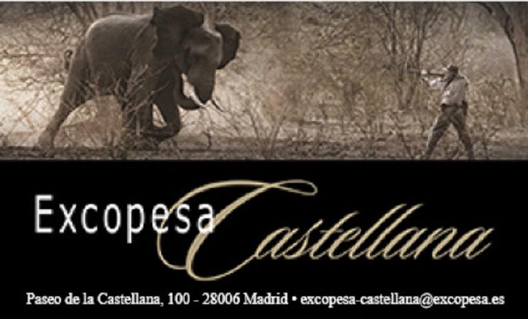Visita el Show Room Excopesa Castellana y llévate gratis un Sauer S100 y una invitación para Cinegética