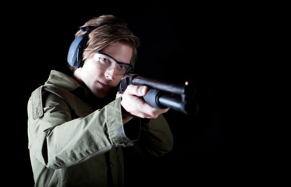 8 normas de seguridad que debes cumplir al utilizar un arma