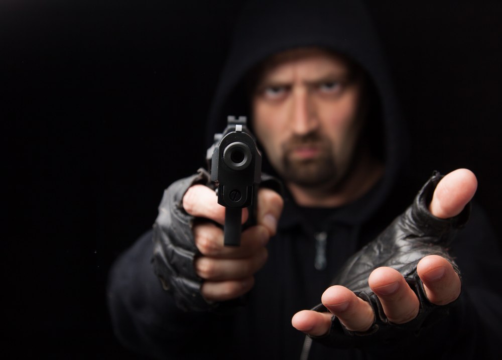 Un informe del FBI asegura que la criminalidad desciende a medida que aumenta la venta de armas