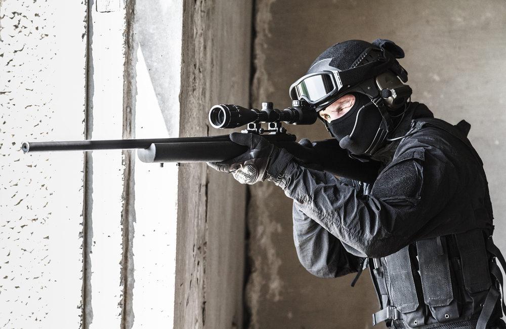 Los SWAT de Atlanta usarán rifles españoles