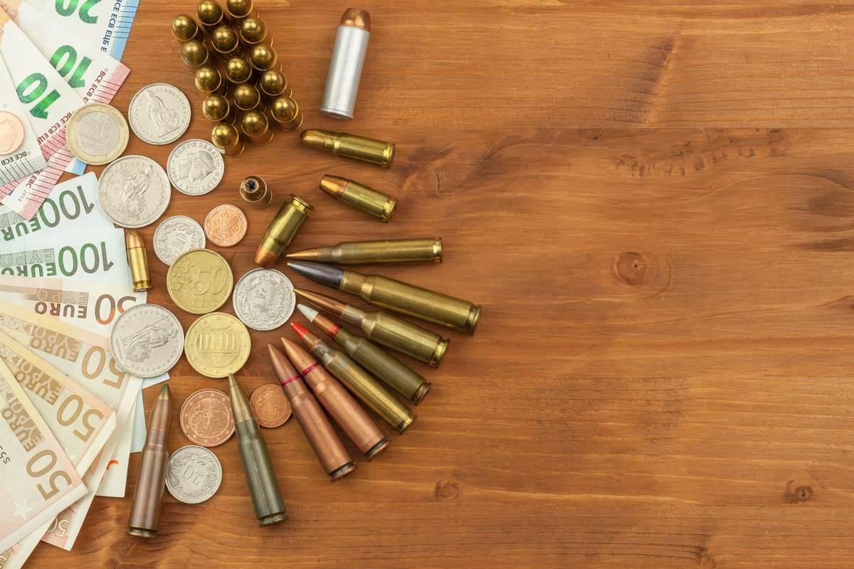 La caza aporta 16 mil millones a la economía europea, según un nuevo estudio