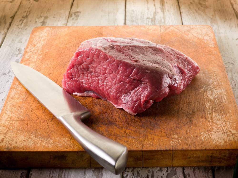 El consumo de carne hizo que el ser humano evolucionara, según un nuevo estudio