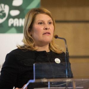 Silvia Barquero dimite como presidenta de Pacma, según una filtración