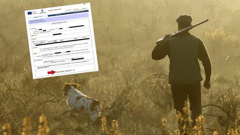 solicitar devolucion dinero licencia caza castilla-la mancha 2_1