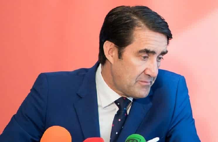 Suárez-Quiñones: «Después de este auto no hay caza en Castilla y León»