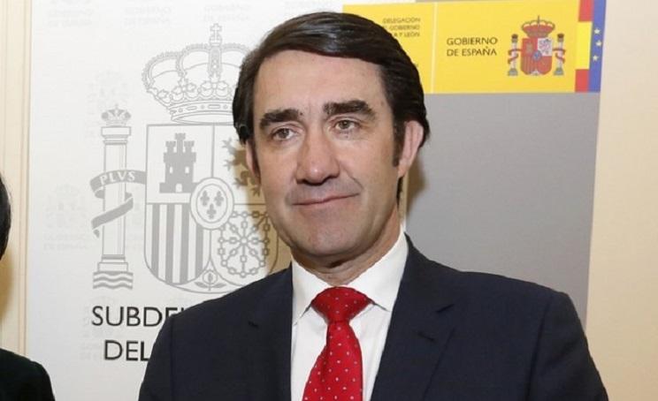 Suárez-Quiñones defiende la caza y recuerda que genera más de 500 millones de euros al año en CyL