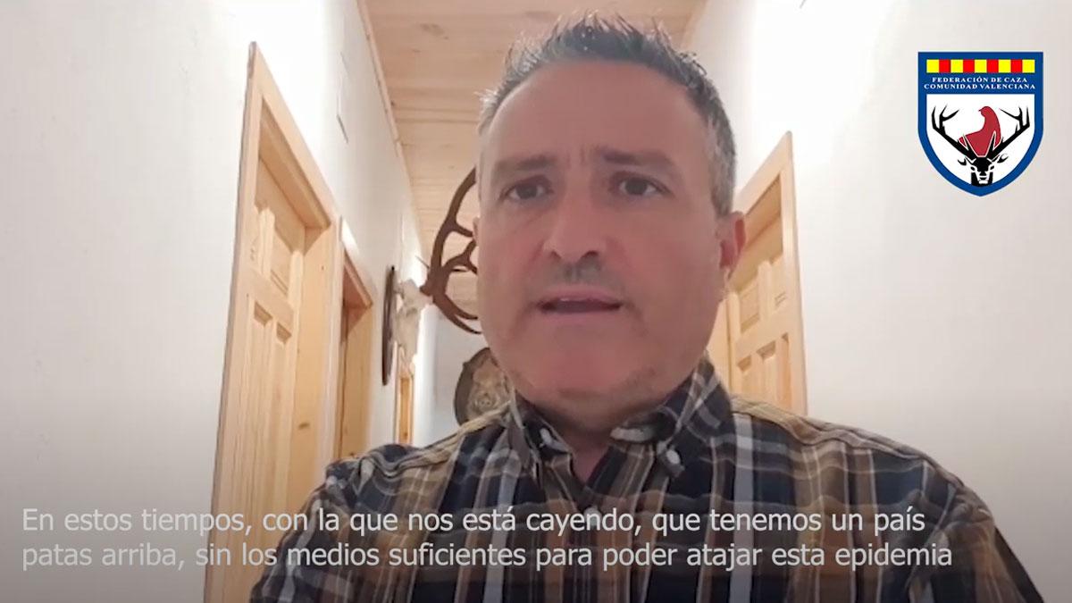 Las redes arden contra la subvención del Gobierno a los ecologistas: «Es indecente, los cazadores lo hacen gratis»