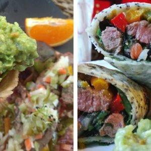 Burritos o tacos corceros - El Blog de Ana Gutiérrez