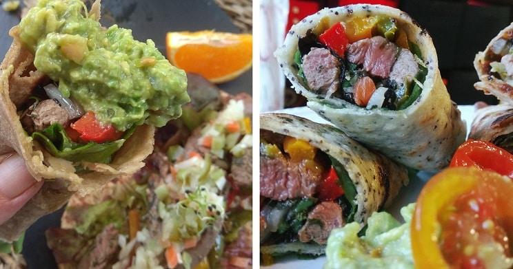 Burritos o tacos corceros – El Blog de Ana Gutiérrez
