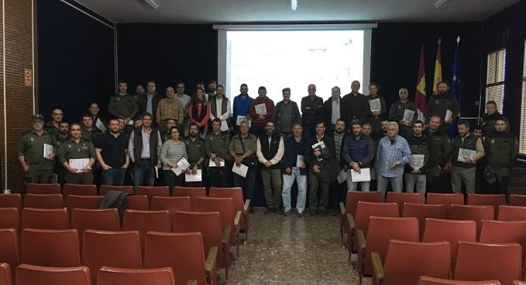 Castilla-La Mancha celebra cinco talleres sobre enfermedades en fauna silvestre