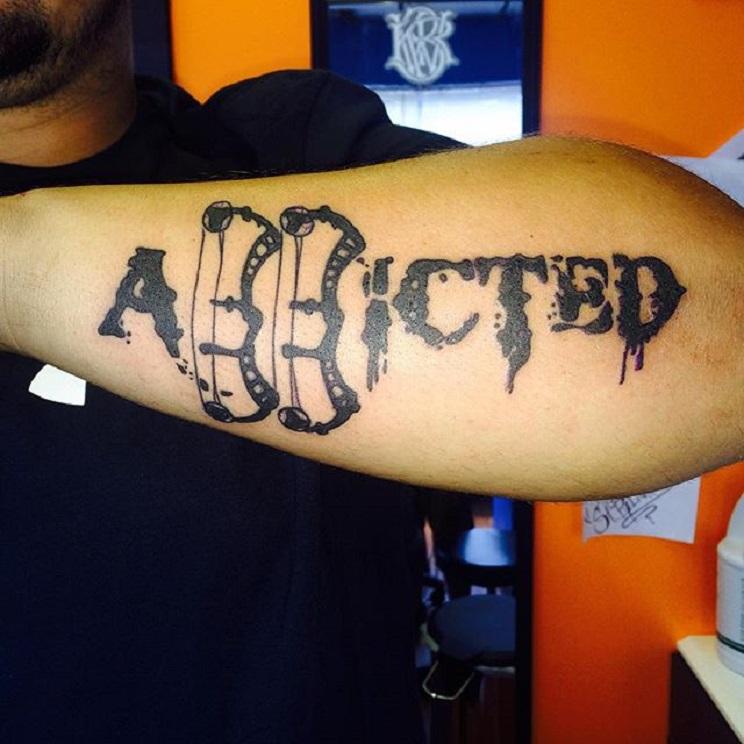 tatuajes de caza-13