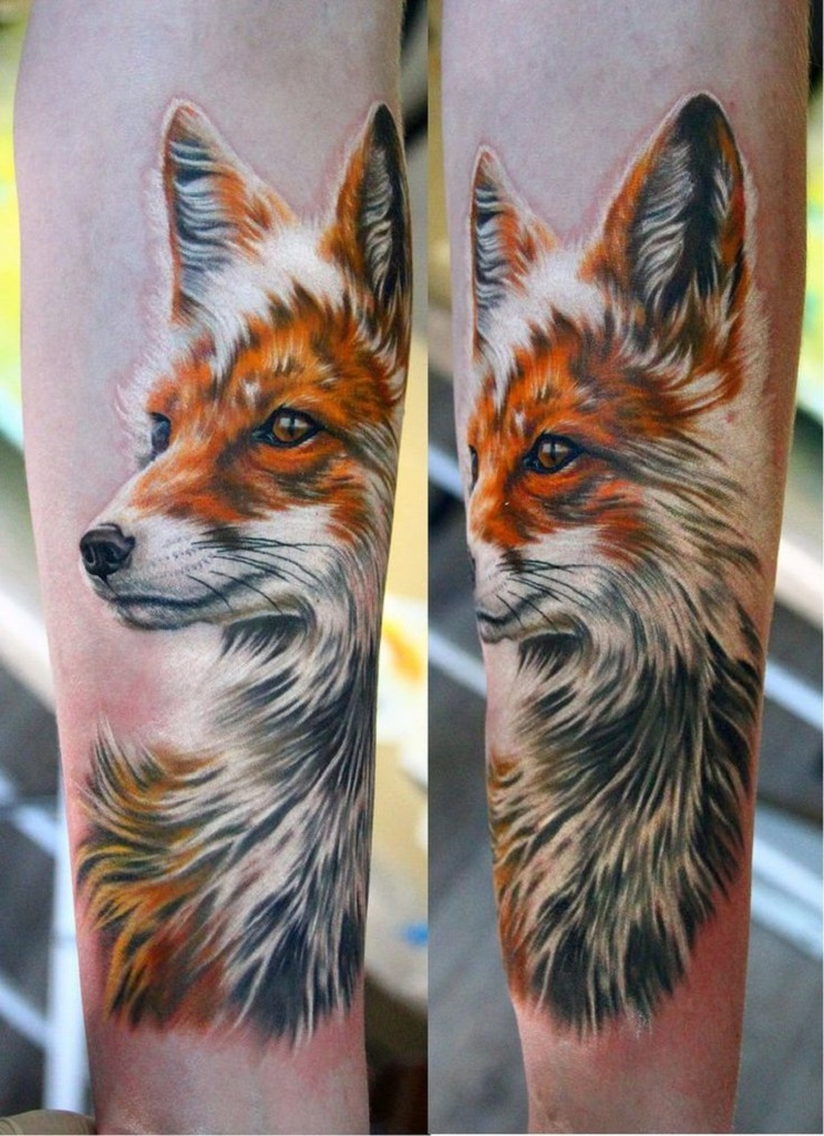 tatuajes de caza-19