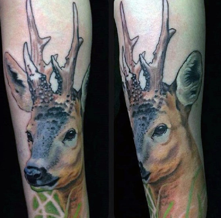 tatuajes de caza-20