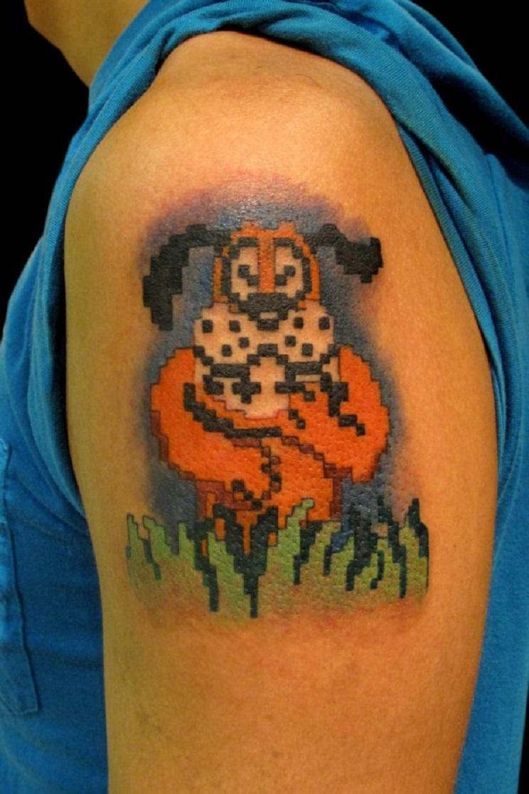 tatuajes de caza-30