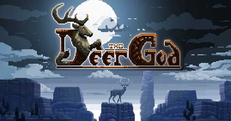 Portada del videojuego The Deer God. / Play Station