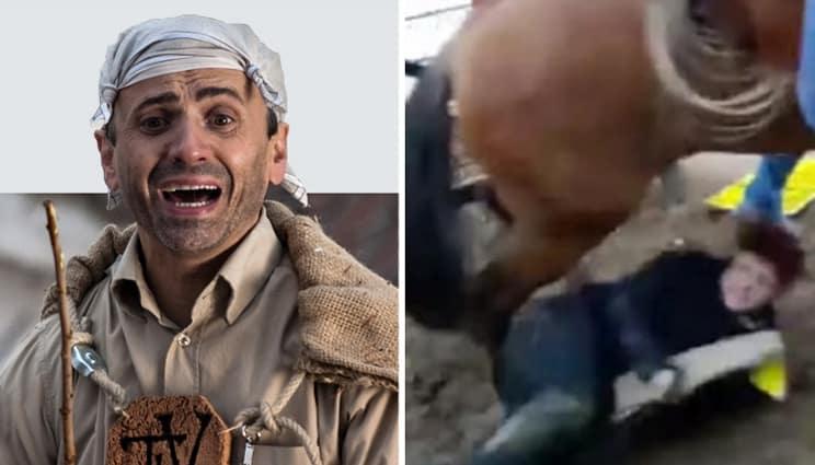 Esta parodia del 'Tío la vara' contra los animalistas arrasa en las redes