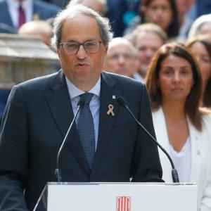Los cazadores catalanes mantendrán su huelga hasta que Torra los reciba: «Ni un paso atrás»
