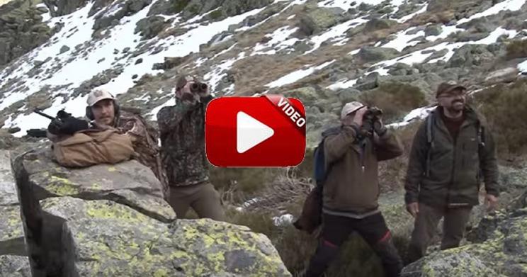 Este es el apasionante trailer del 'Desafio Mauser'