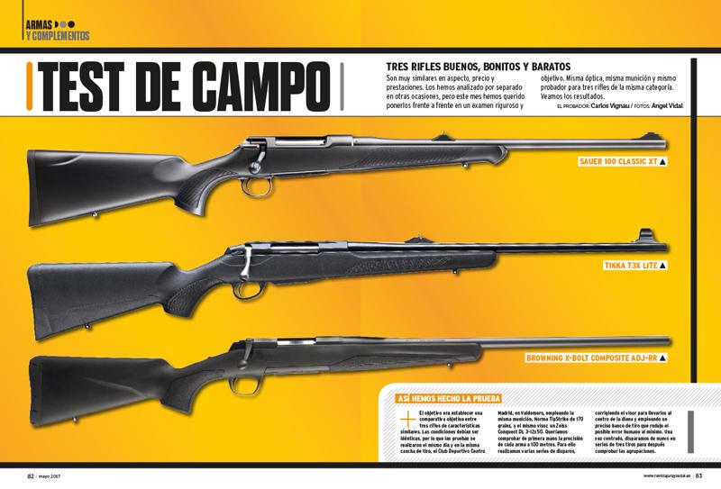 tres-rifles